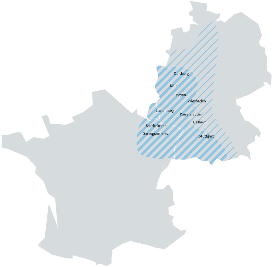 Klima Becker Servicenetz